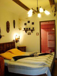 Édes Otthon vendégház és vendéglő