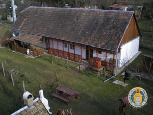 Gubovics vendégház
