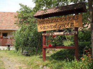 Hétszilvafás vendégház