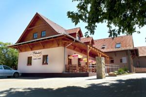 Malomkert Étterem és Panzió
